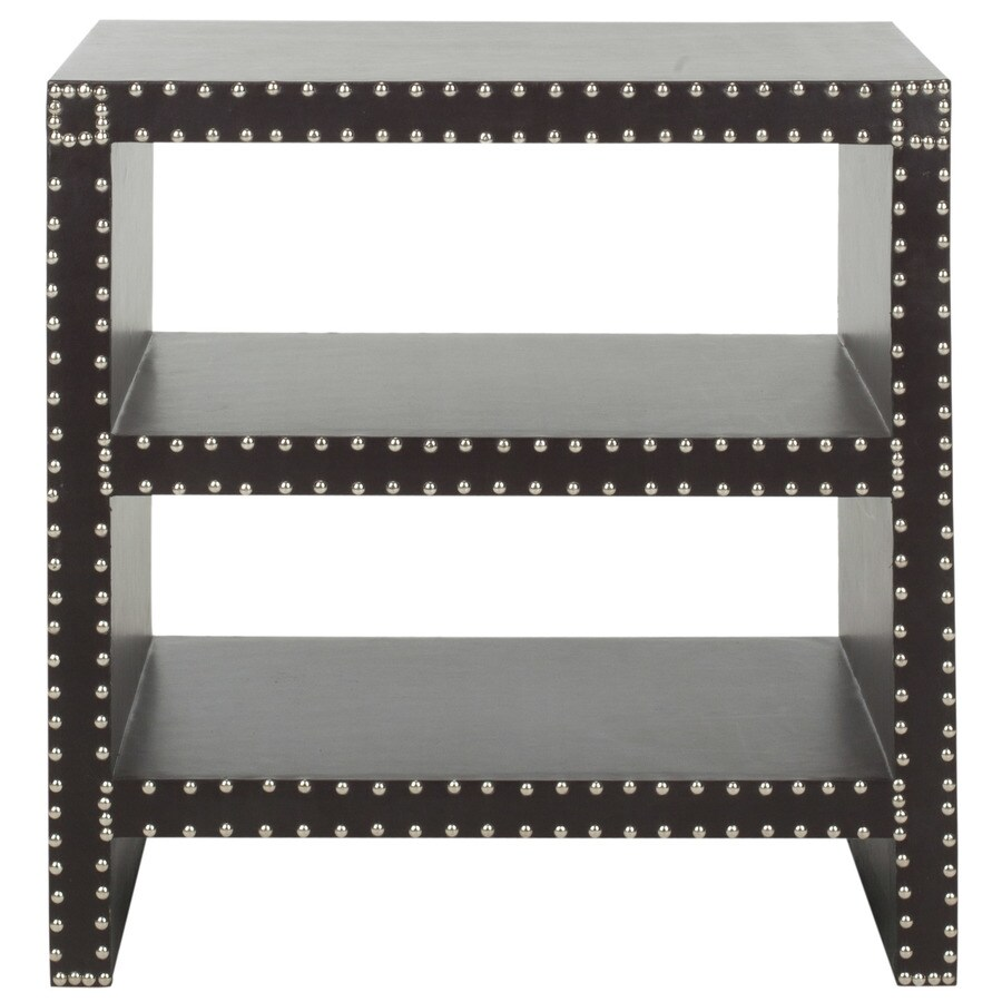 Safavieh Lacey Charcoal End Table