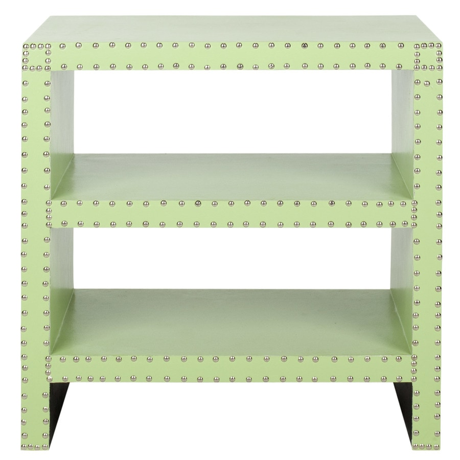 Safavieh Lacey Light Green End Table
