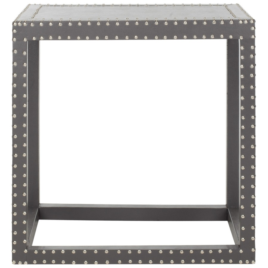 Safavieh Lena Gray End Table