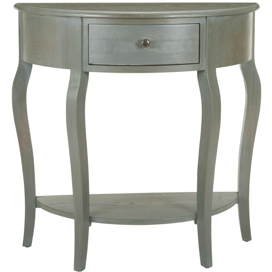 Safavieh Jan Wood Pine Console Table