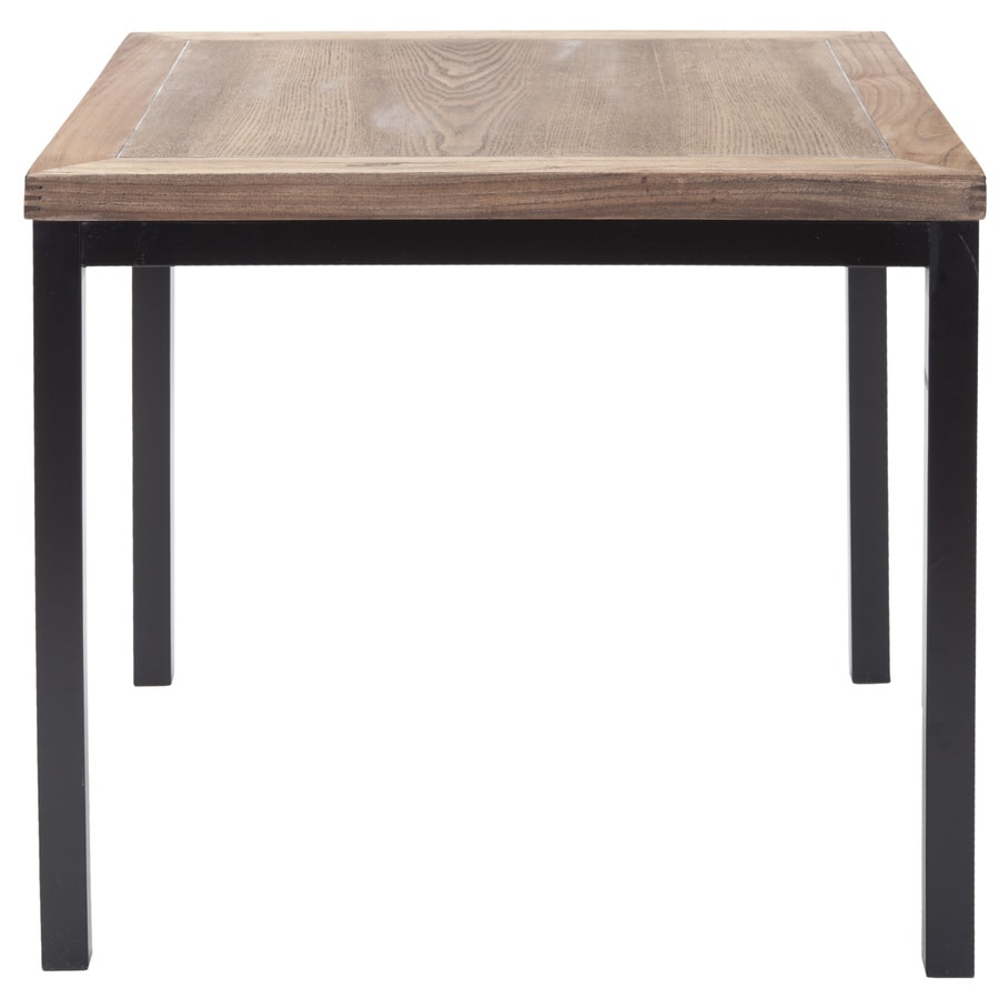 Safavieh Dennis Oak Elm End Table