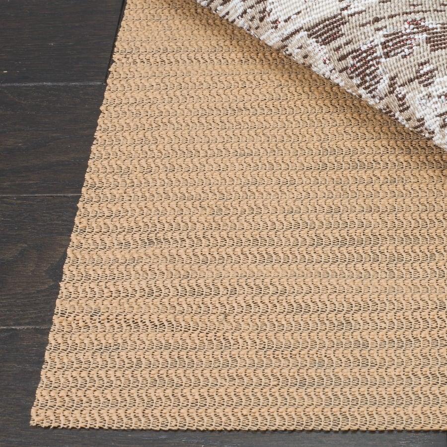 Safavieh 144-in x 180-in Rug Pad