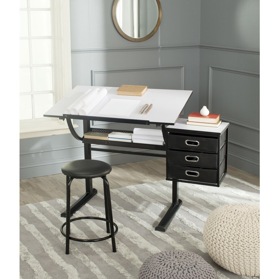 Safavieh Harvard Contemporary Writing Desk