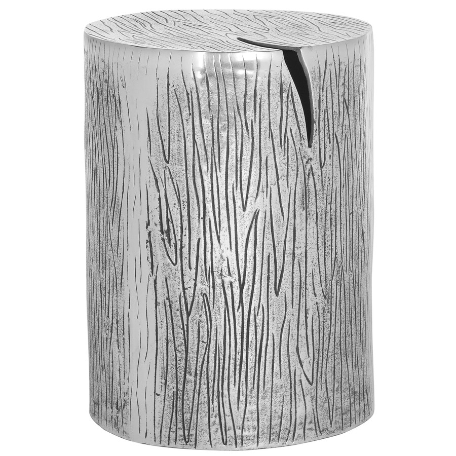 Safavieh Forrest Silver End Table