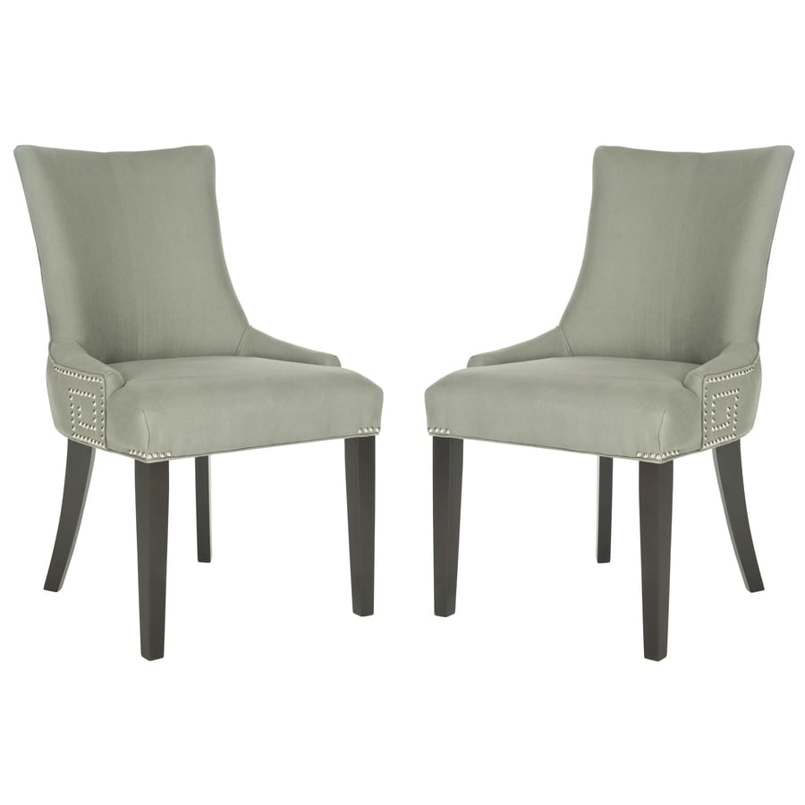 Safavieh Set of 2 Gretchen Side Chairs