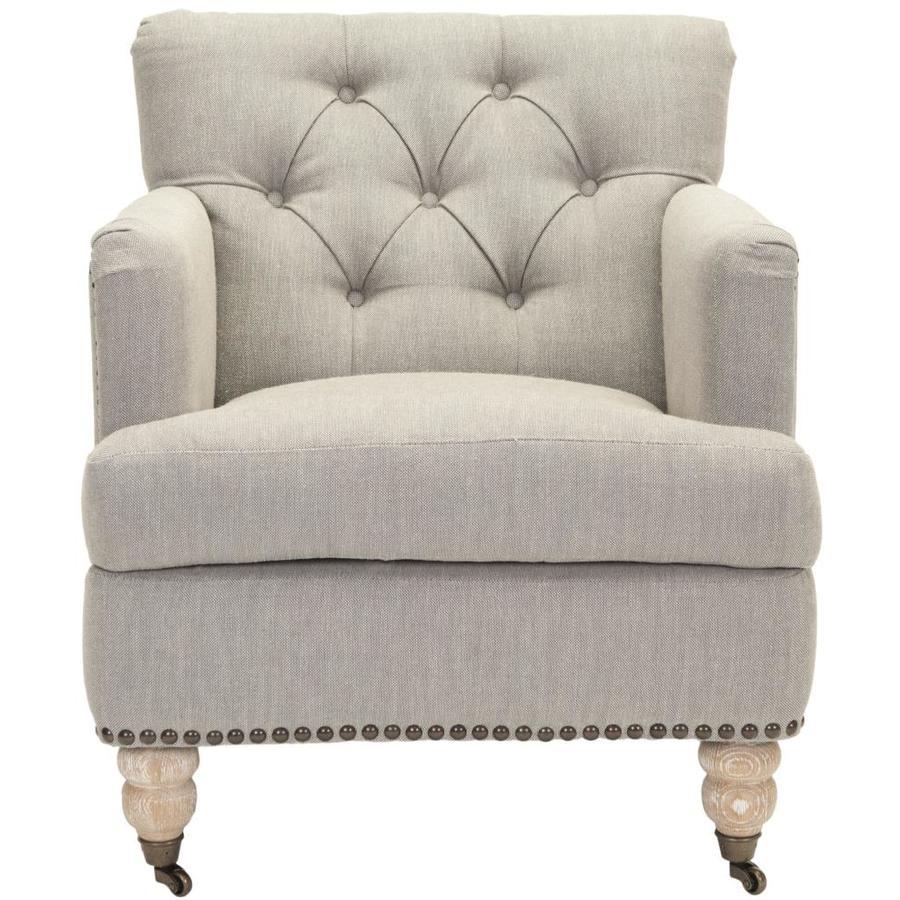 Safavieh Hudson Stone Club Chair