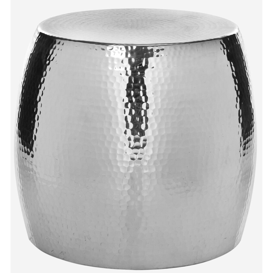 Safavieh Odin Silver End Table