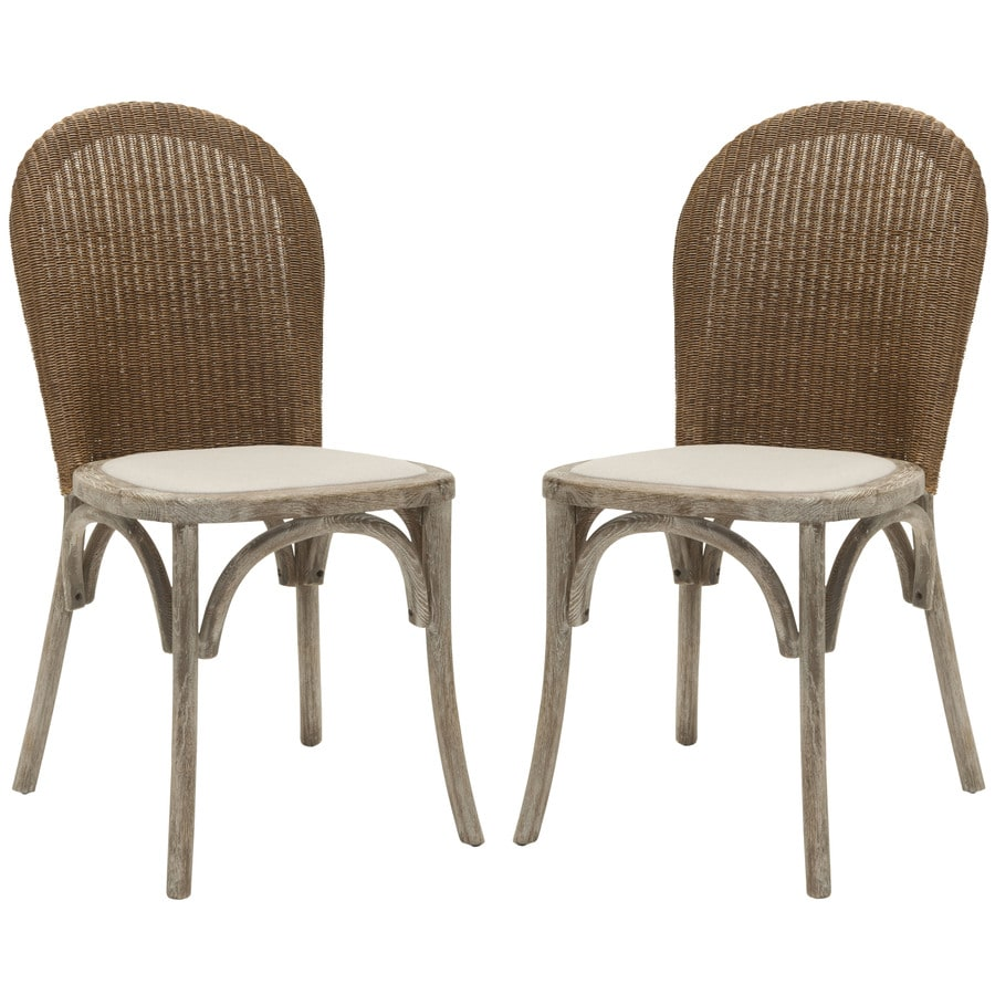 Safavieh Set of 2 Kioni Side Chairs