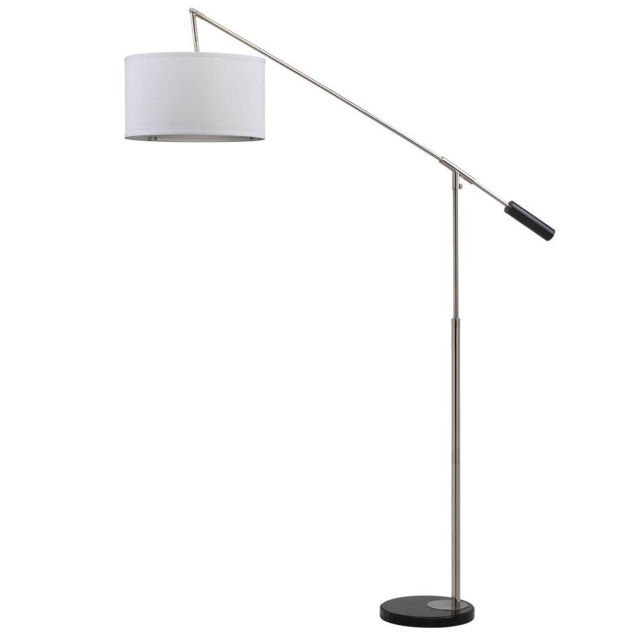Shop Safavieh Carina 85 5 In H Balance Floor Lamp Shine