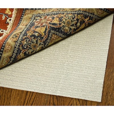 Rug Pad Common 6 X 9 Actual W Ft L