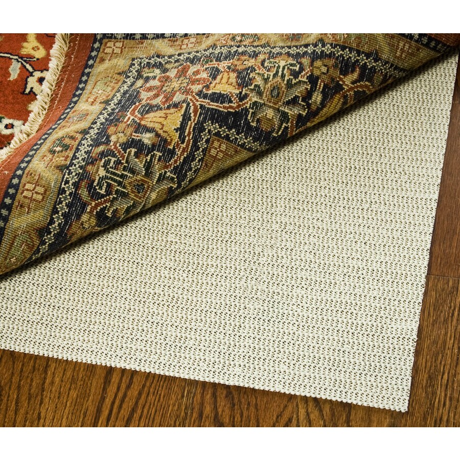 Safavieh Rug Pad Common 8 X 10 Actual W X 10 Ft L At Lowes Com