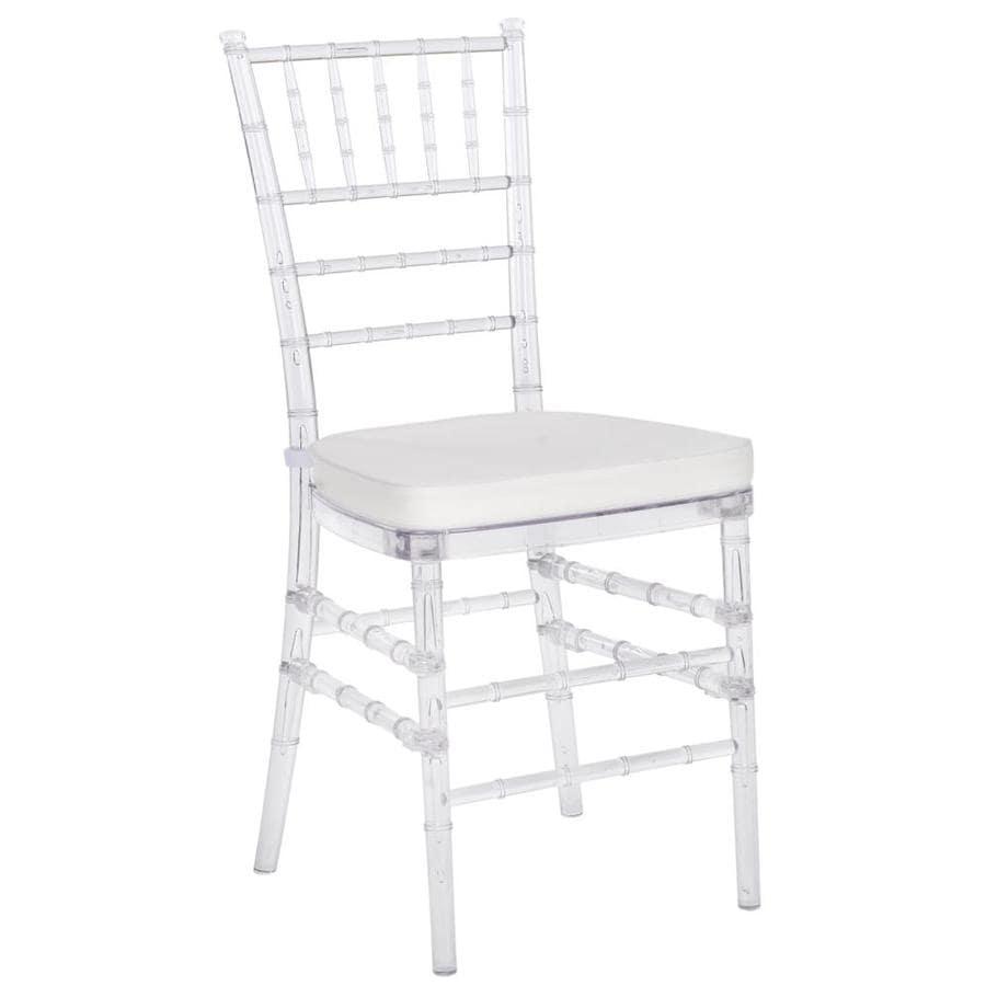 Safavieh Single  White Side Chair