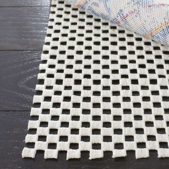 Safavieh Grid Rug Pad Common 6 X