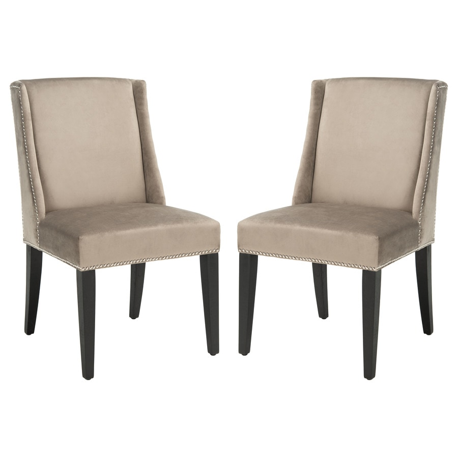Safavieh Set of 2 Hu-MPHry Side Chairs
