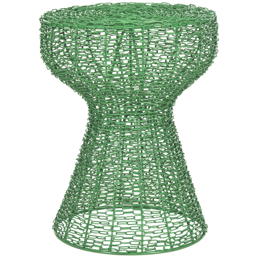 Safavieh Tabitha Green End Table