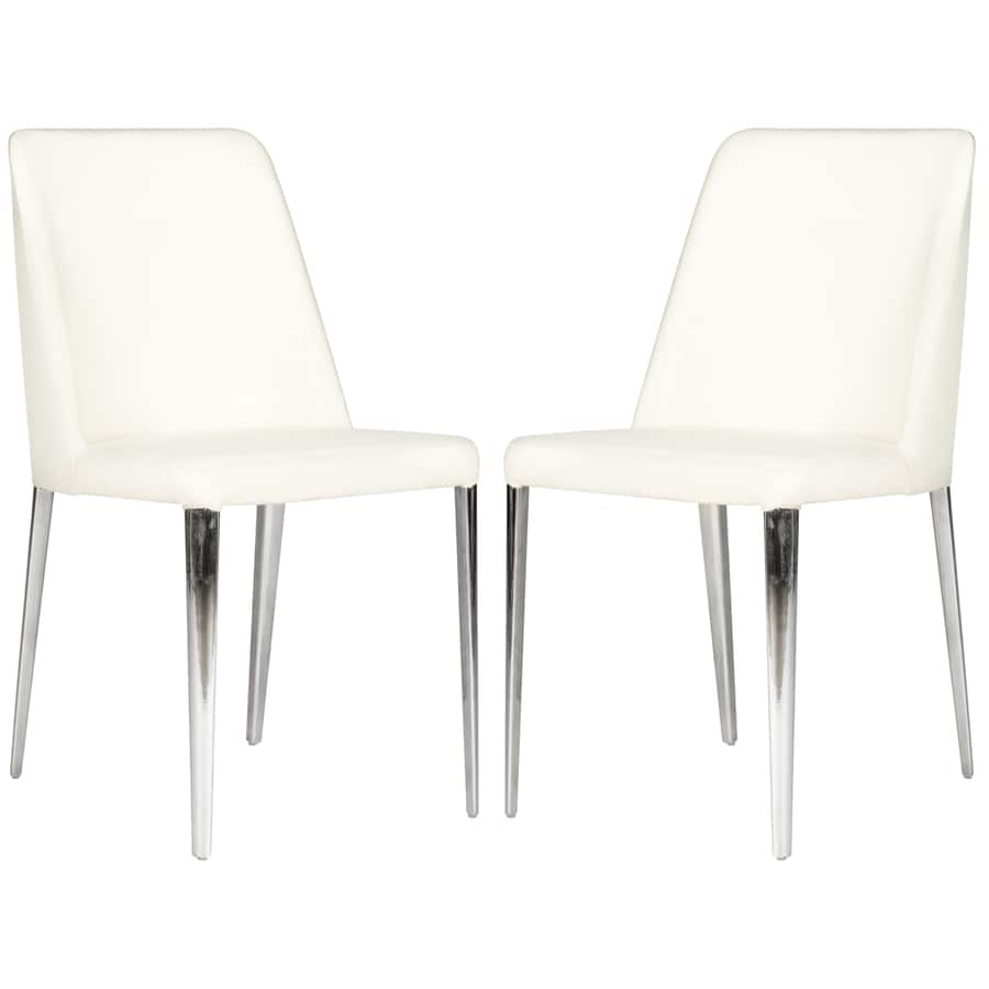 Safavieh Set Of 2 Baltic Contemporary Side Chairs