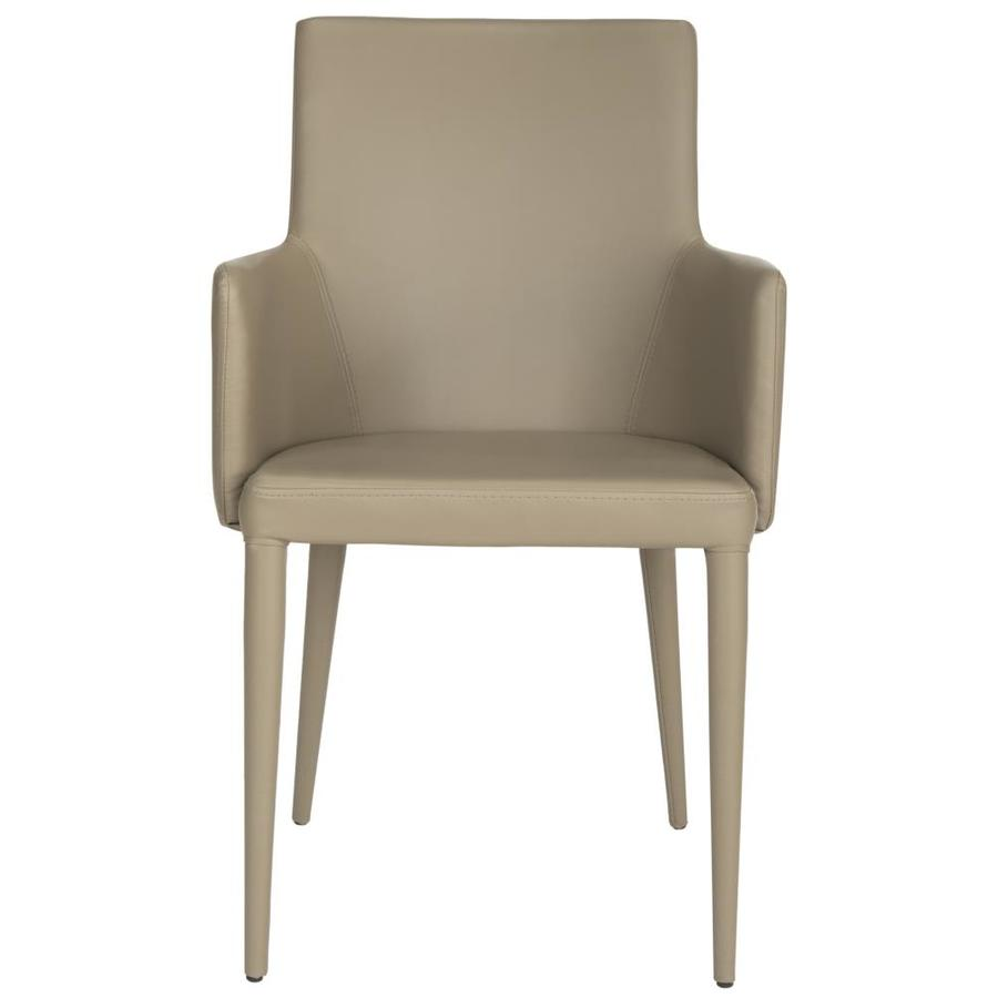 Safavieh Fox Taupe Accent Chair