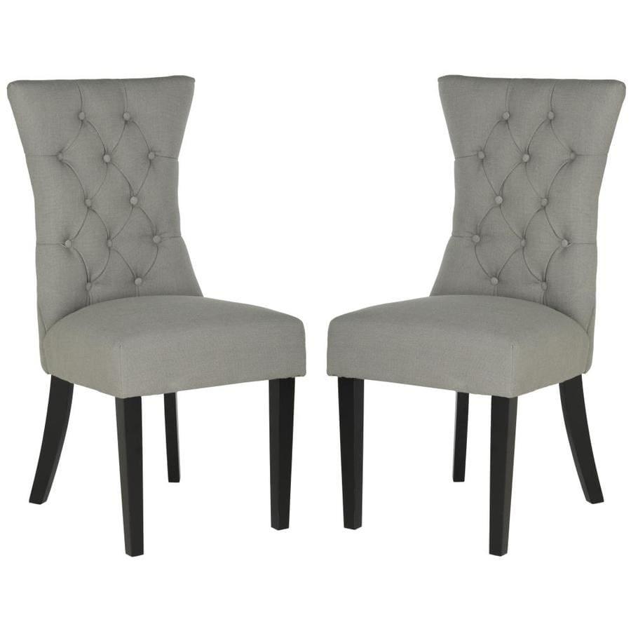 Safavieh Set of 2 Gretchen Side Chairs