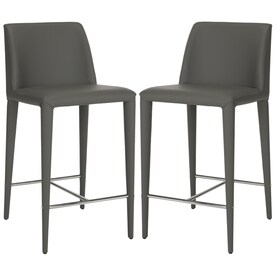 Tremendous Bar Height 27 In To 35 In Modern Contemporary Bar Stools Uwap Interior Chair Design Uwaporg