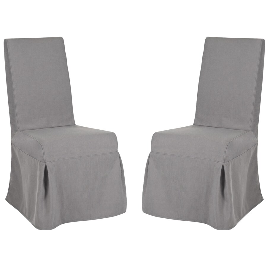 Safavieh Set of 2 Adrianna Side Chairs