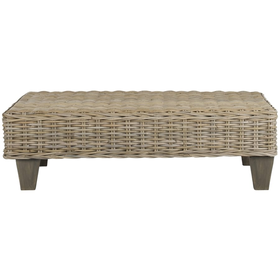 Safavieh Fox Natural Indoor Accent Bench