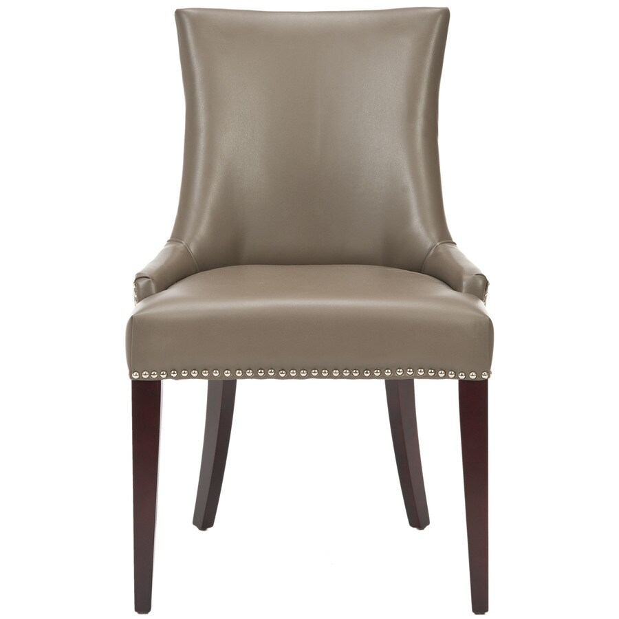 Safavieh Mercer Clay Arm Chair