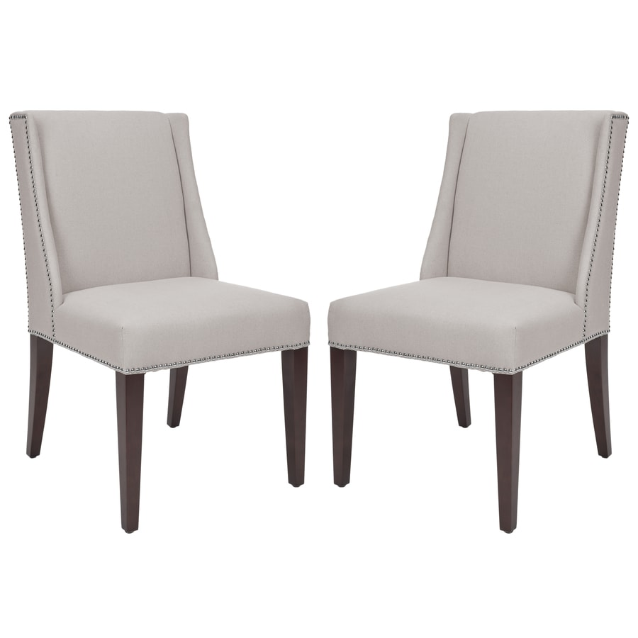 Safavieh Set of 2 Rachel Side Chairs
