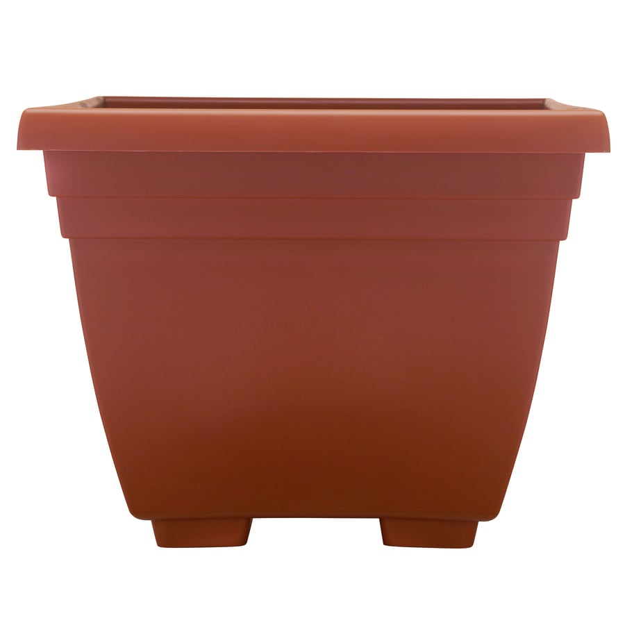 13.875-in x 11-in Planter