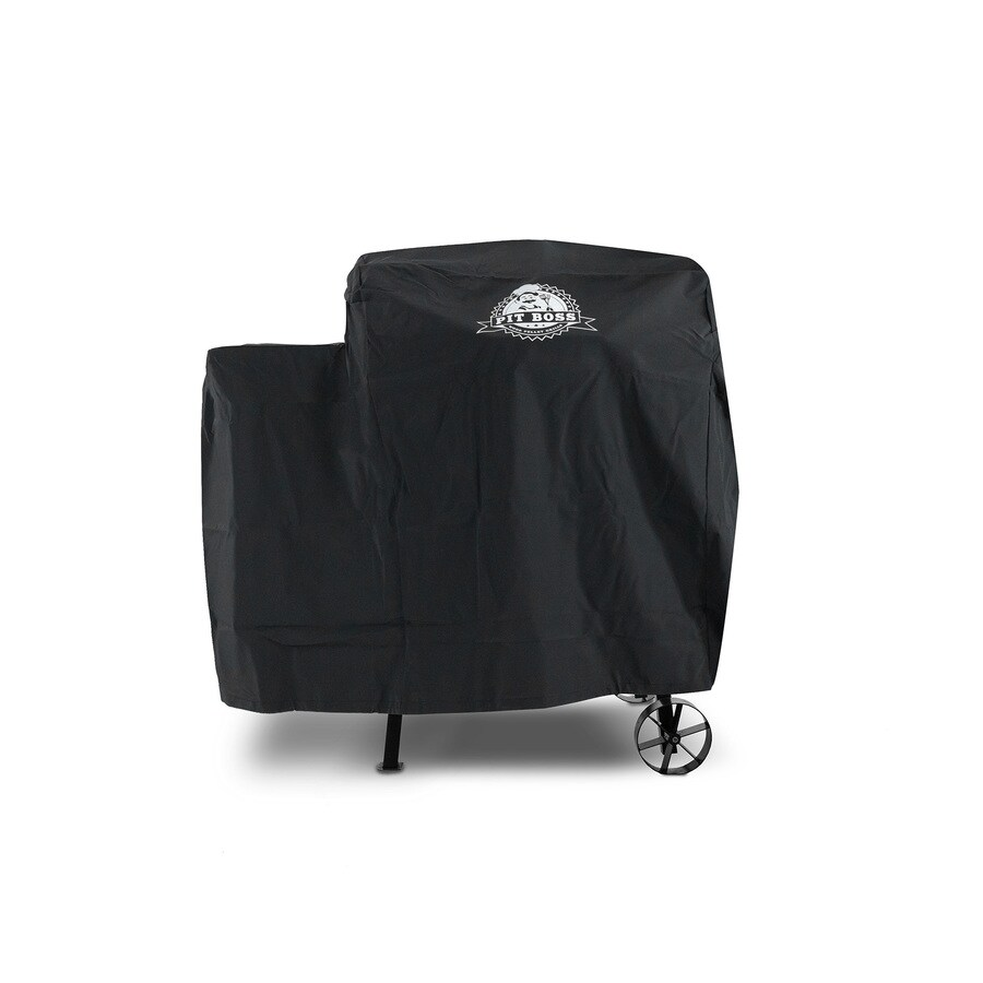 Pit Boss 37-in x 39-in Polyester Electric Grill Cover