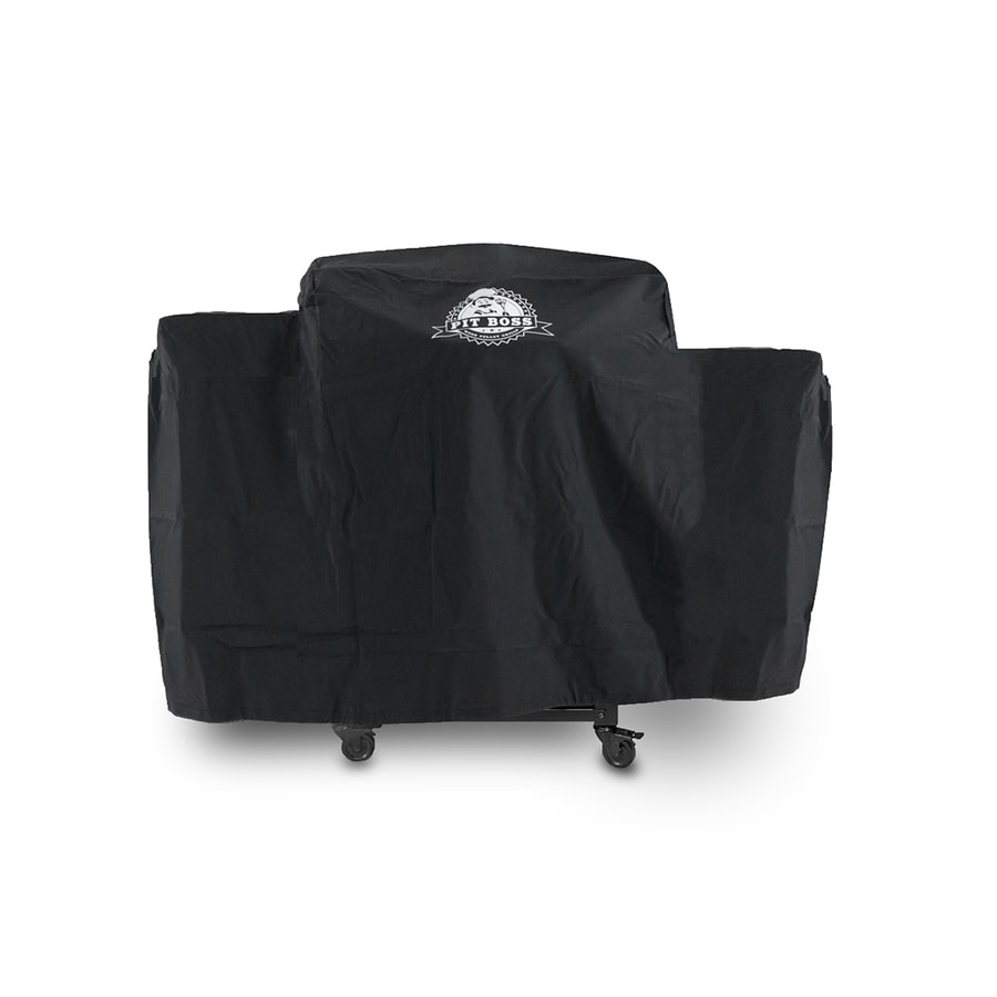 Pit Boss 52.72-in x 43.78-in Polyester Electric Grill Cover