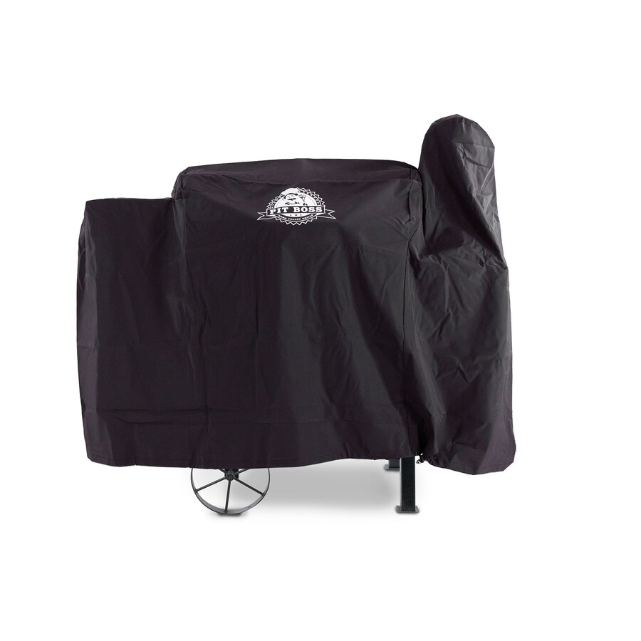 Pit Boss 47.91-in x 50.24-in Polyester Electric Grill Cover