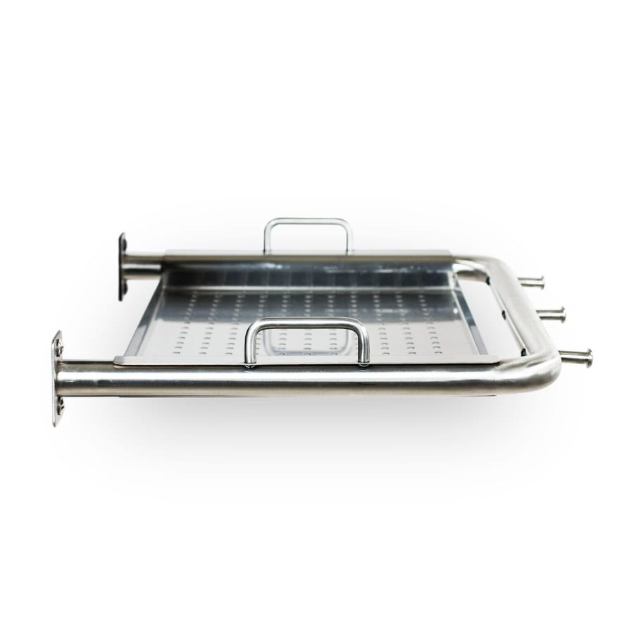 Pit Boss Rectangle Stainless Steel Cooking Grate
