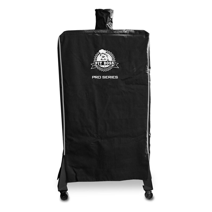 30 Inch Patio Essentials Heavy Duty Waterproof Vinyl Electric Smoker Cover
