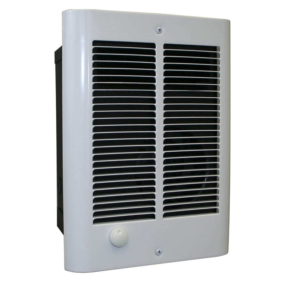 Shop Fahrenheat 1 500 Watt 240 Volt Forced Air Heater 9