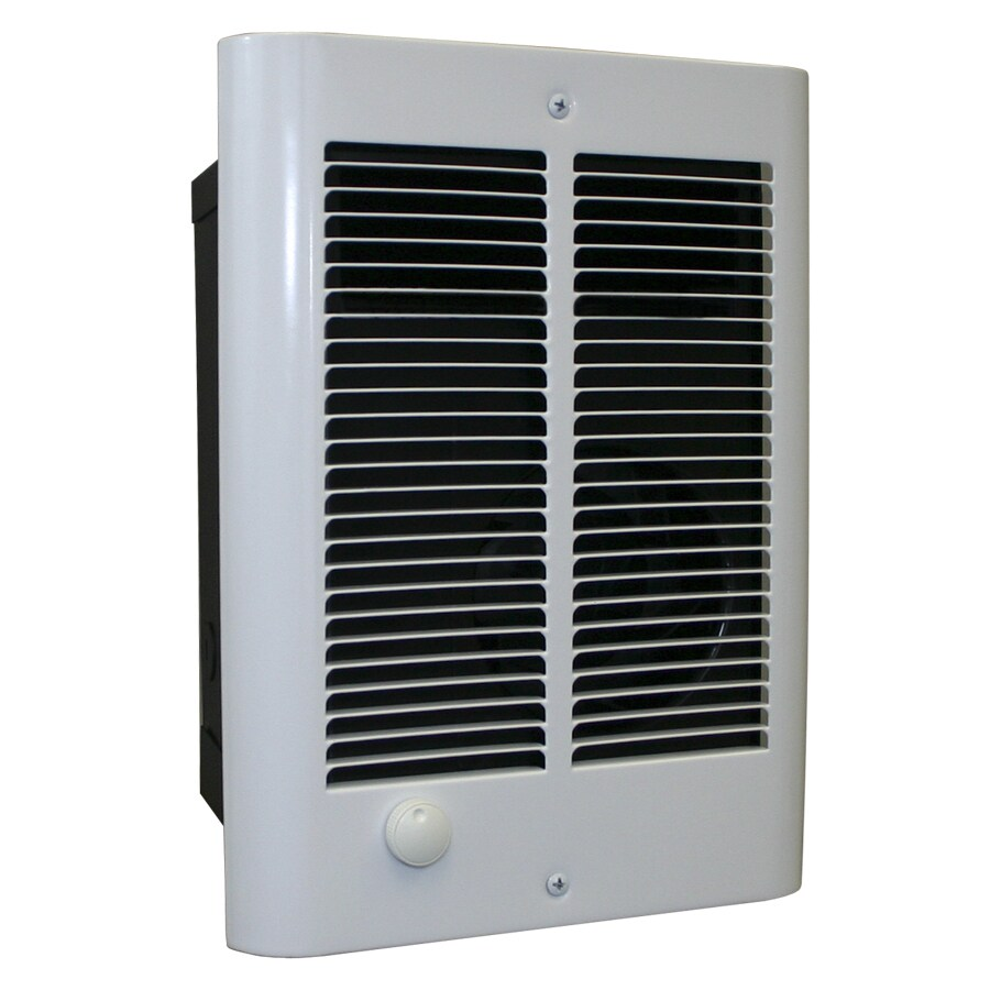Fahrenheat 1,500-Watt 240-Volt Forced Air Heater (9-in L x 12-in)