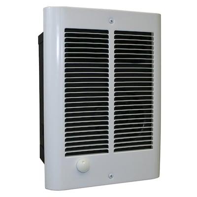 1,500-Watt 120-Volt Forced Air Heater (9-in L x 12-in) on