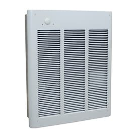 Fahrenheat 3 000 Watt 240 Volt Forced Air Heater 15 75 In L X