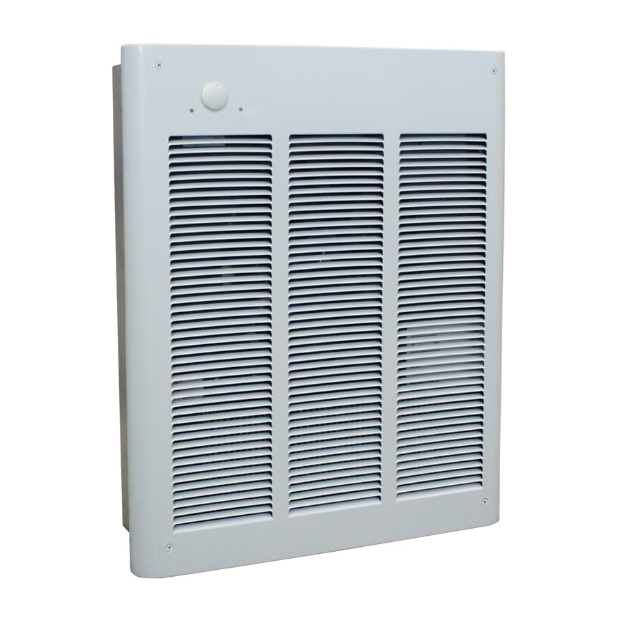 Fahrenheat 4,000-Watt 240-Volt Forced Air Heater (15.75-in L x 19-in H Grille)
