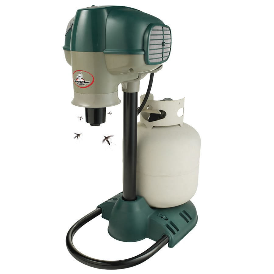 Mosquito Magnet Electronic Trap