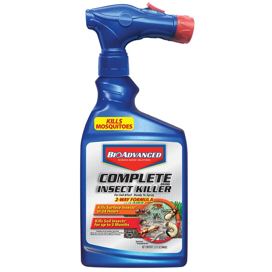 BAYER ADVANCED Complete 32 fl oz Insect Killer
