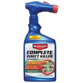 BAYER ADVANCED Complete 32-fl oz Insect Killer
