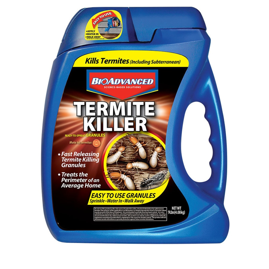 BAYER ADVANCED Termite Killer 9-lb Termite Killer