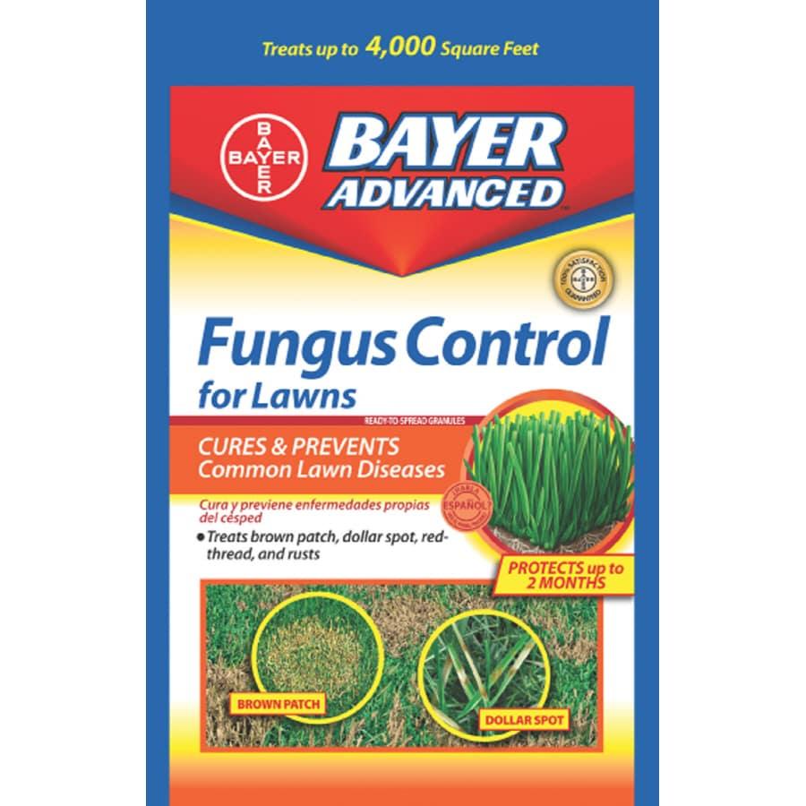 BAYER ADVANCED Lawn Fungus Control 10-lb Lawn Fungus Control