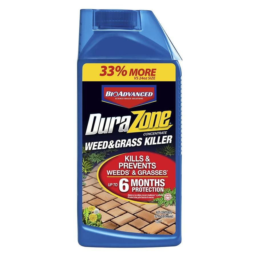 BAYER ADVANCED Durazone 24-fl oz Weed and Grass Killer