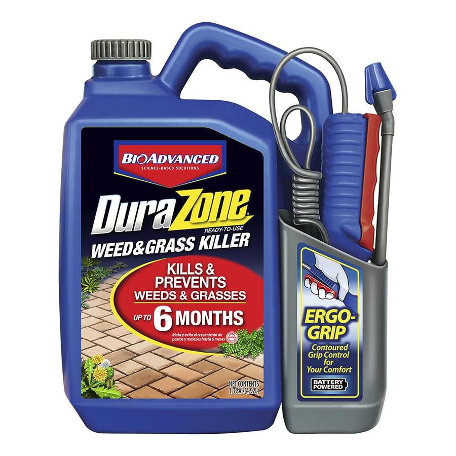 BAYER ADVANCED Durazone 166-fl oz Weed and Grass Killer