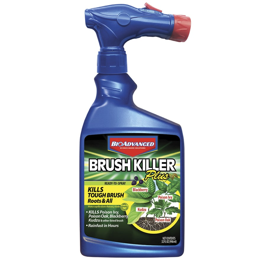 BAYER ADVANCED 32-fl oz Brush Killer