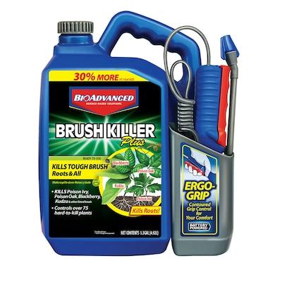 166 Fl Oz Brush