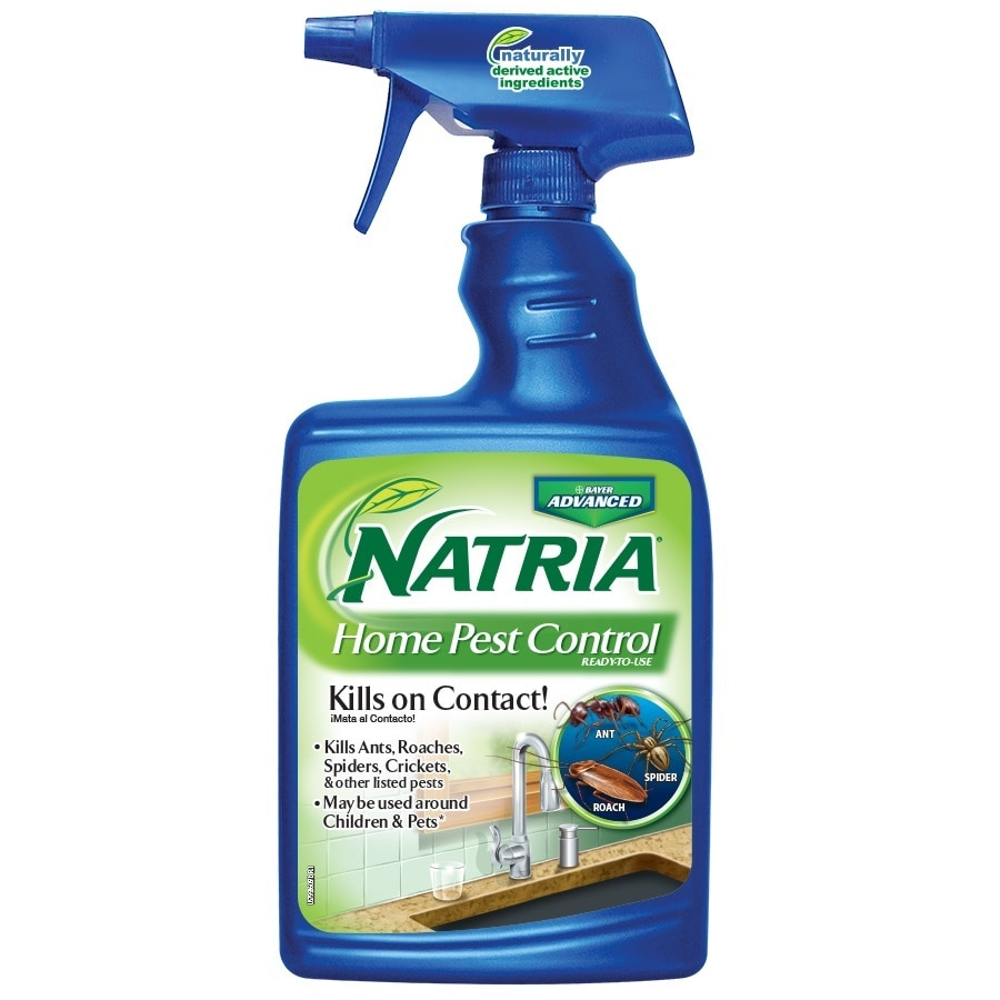 BAYER ADVANCED Natria 24-fl oz Home Pest Control
