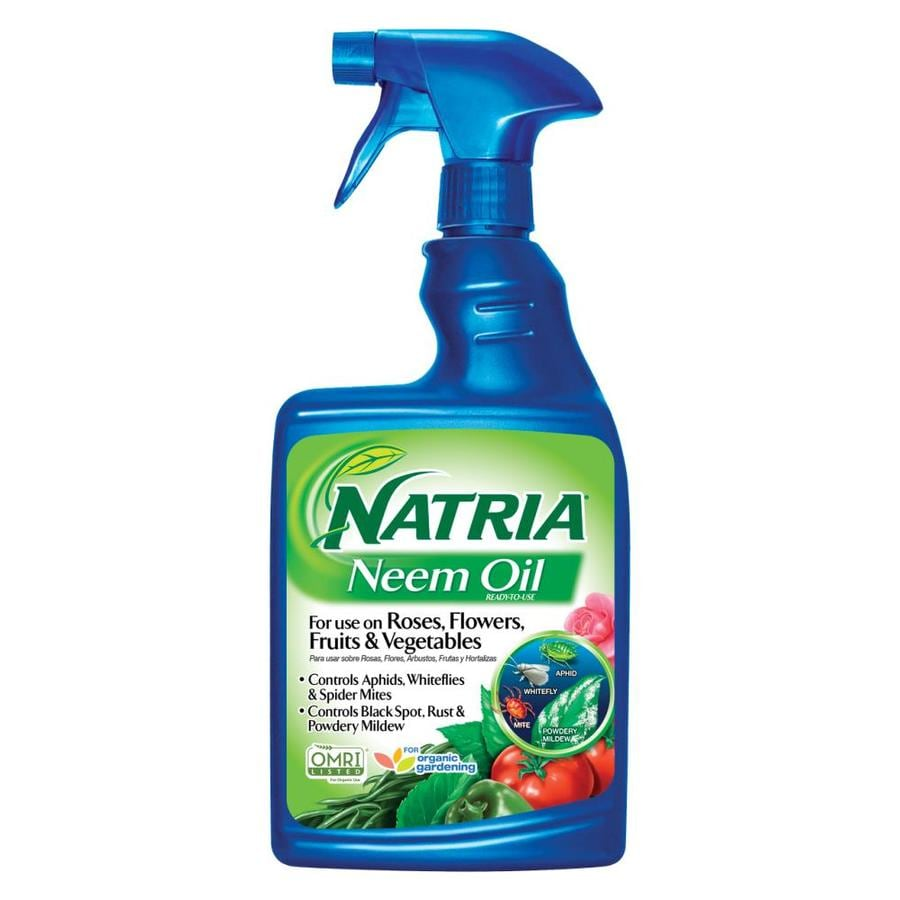 BAYER ADVANCED Natria Natria 24-fl oz Organic Neem Oil