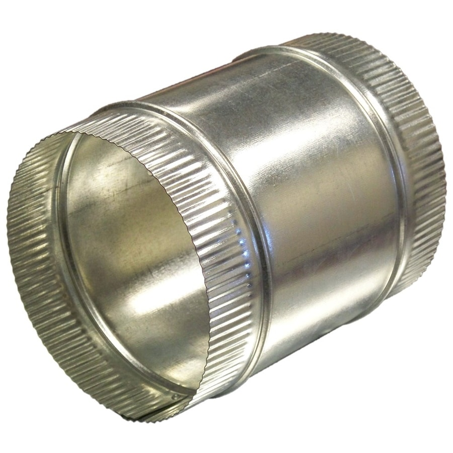 Snappy Flexible Duct Connector
